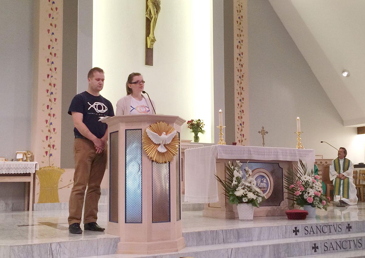 Pulpit Campaign